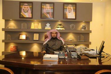 الشيخ إبراهيم الشريم مديرًا تنفيذيًا في جمعية تحفيظ القرآن الكريم بشقراء.