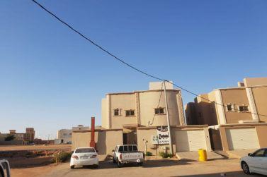 للبيع في شقراء فيلا في حي الاندلس _ التاهيل مساحتها ٣٣٠م لدى إعمار للعقارات