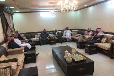 لجنة التنمية الاجتماعية بمركز عسيلة تعقد اجتماعها الأول