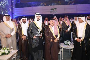 أمير الرياض يرعى حفل تخرج الدفعة العاشرة من طلاب جامعة شقراء ويزف أول دفعة من الأطباء السعوديين