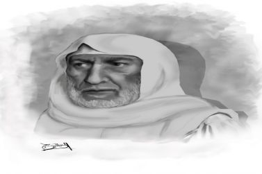 صدور كتاب تاريخ ابن عيسى الشيخ المؤرخ والنسابة إبراهيم بن صالح بن عيسى للمؤلف أحمد بن عبدالعزيز البسام