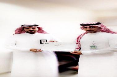 هيئة السياحة تمنح رخصة الإرشاد السياحي للأستاذ عبدالكريم السلوم