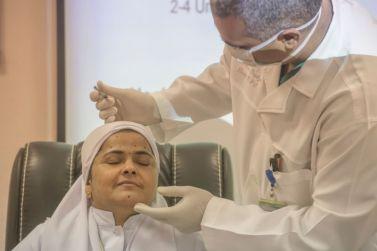 """مستشفى شقراء ينضم ندوة طبية بعنوان """"دواعي إستخدام مادة البوتكس في التخصصات الطبية المختلفة"""""""