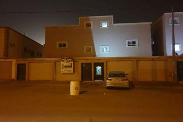 للبيع في شقراء فيلا دبلكس متلاصق ٥٢٠م حي الصفراء لدى إعمار للعقارات