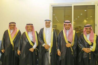 زواج الشاب: بليهد بن عبدالله البليهد