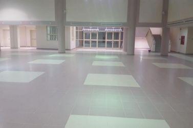ابتدائية غسلة تبدأ العام الدراسي في أحدث مبنى مدرسي في المحافظة