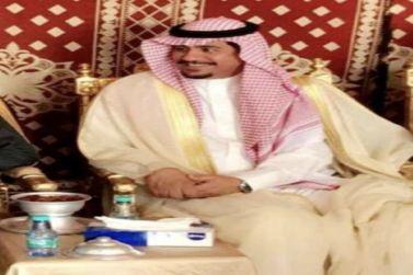 بعد تعيينه وكيلًا لمحافظة شقراء تعرّف على السيرة الذاتية للأستاذ عبدالله بن محمد الشرافاء الدوسري