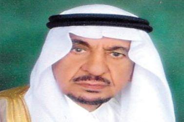 وفاة عميد أسرة الجميح الشيخ محمد بن عبد العزيز الجميح