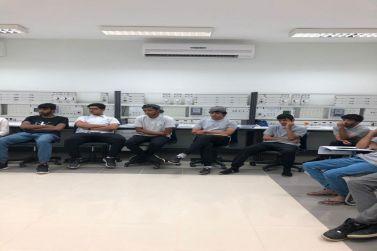 انطلاق برامج تقني المهنا التدريبية في فرع الكلية التقنية بشقراء