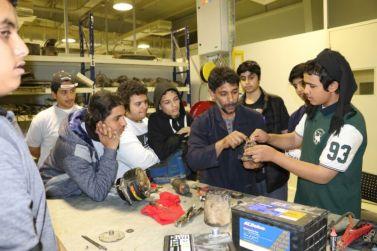 برامج تقني المهنا للتدريب والتطوير