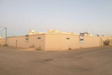 للبيع في شقراء استراحة في حي الرحبه لدى إعمار للعقارات