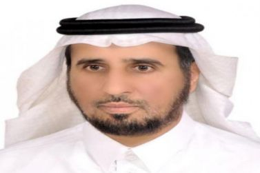 تكليف الدكتور/ يوسف الهويش بالعمل مشرفاً عاماً على إدارة الاستثمار والأوقاف بجامعة شقراء