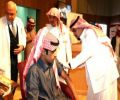 محافظ شقراء يدشن حملة التطعيم الوطنية الثانية