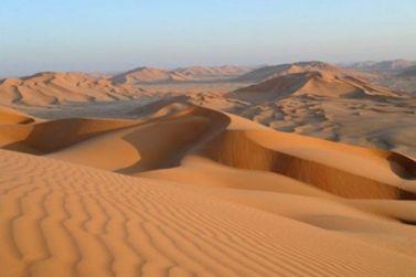 غدرت الرمال بالعبيدي فرثاه سهيل والمغيولي