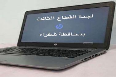 لجنة القطاع الثالث بمحافظة شقراء تعقد اجتماعًا افتراضيًا