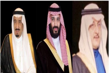 محافظ شقراء : يهنئ القيادة الرشيدة بمناسبة عيد الفطر المبارك