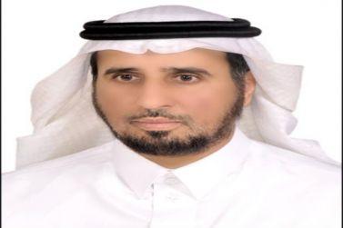 الدكتور الهويش إلى درجة أستاذ بروفيسور بجامعة شقراء