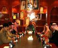 محافظ شقراء يترأس اجتماع الأجهزة الأمنية الشهري