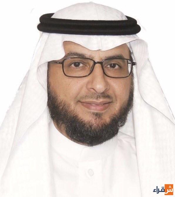 الدكتور خالد بن محمد الشبانة