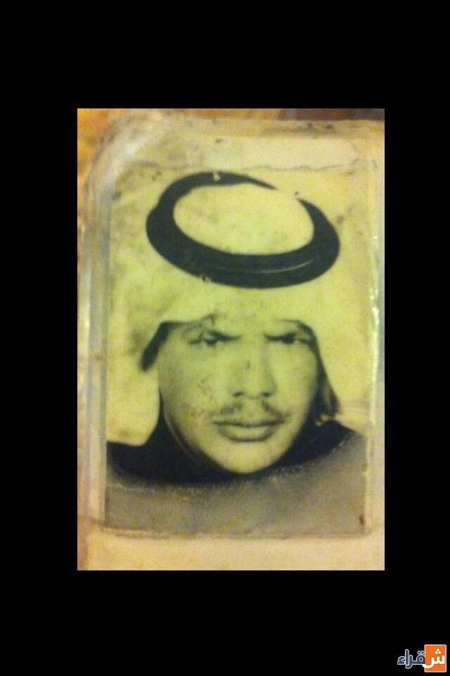 الشاعر عبدالعزيز المقحم \